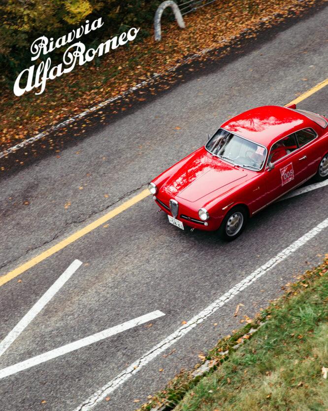 ©︎2019 Riavvia Alfa Romeo